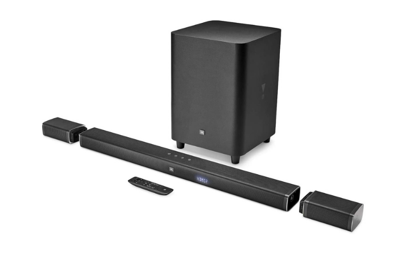 What About 5.1 and 7.1 Soundbars
