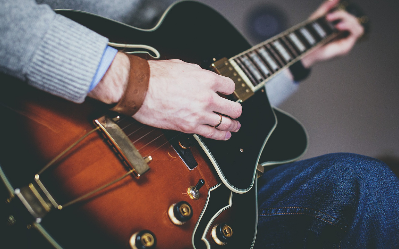 Professional Guitar Setup – What It Is & Why You Need It?