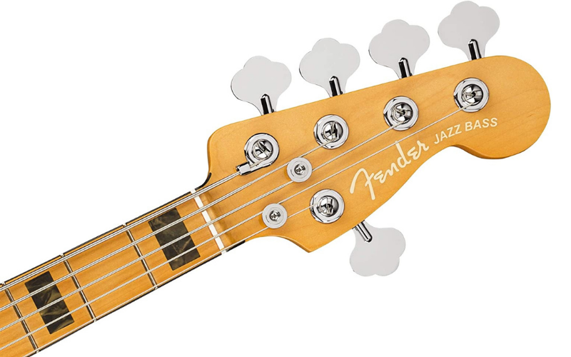 is a 5-string bass easier to play