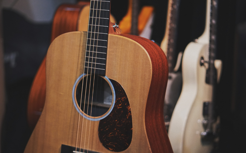 Guitar Center Lessons for Other Instruments