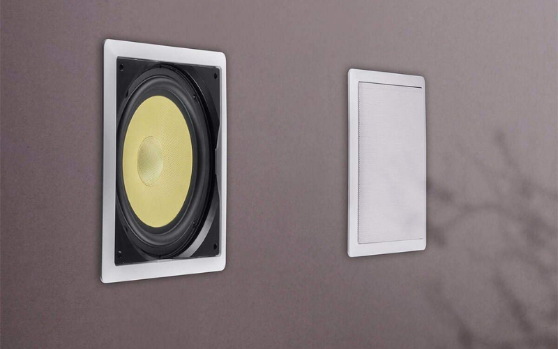 How to Buy the Best In Wall Subwoofer