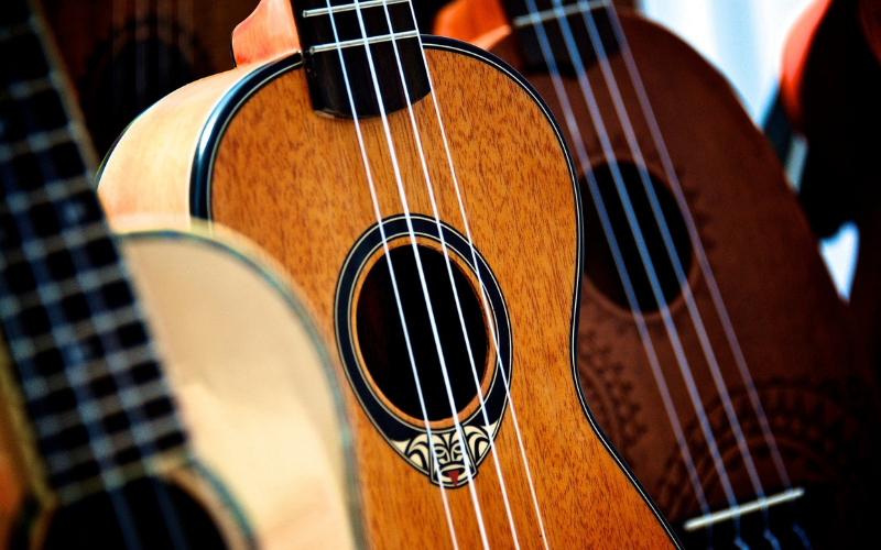 How to Tune a Ukulele – The Ultimate Guide