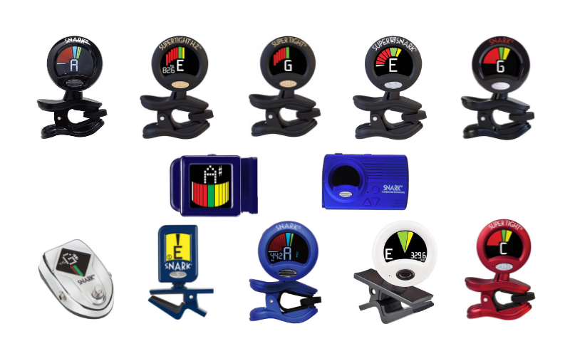 Snark Tuner Comparison: Which is the Best?