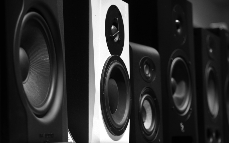 Songs You Need A Great Subwoofer To Fully Experience