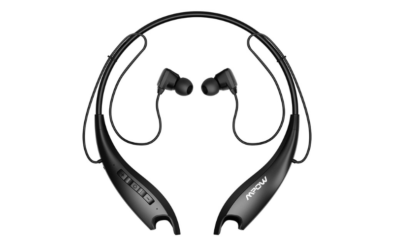 How to Pair Mpow Jaws Bluetooth Headphones