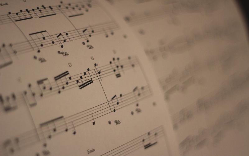 Types Of Musical Notes You Need To Know