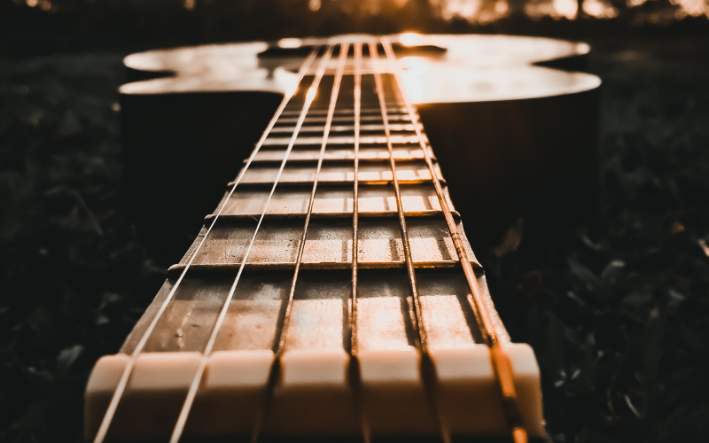 Want to Get Started Restringing Your Guitar