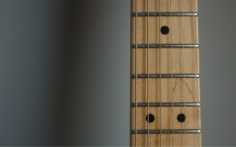 What are Fret Wires