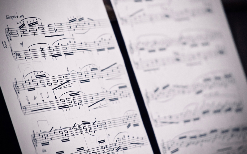 Music Scales: A Beginner's Guide