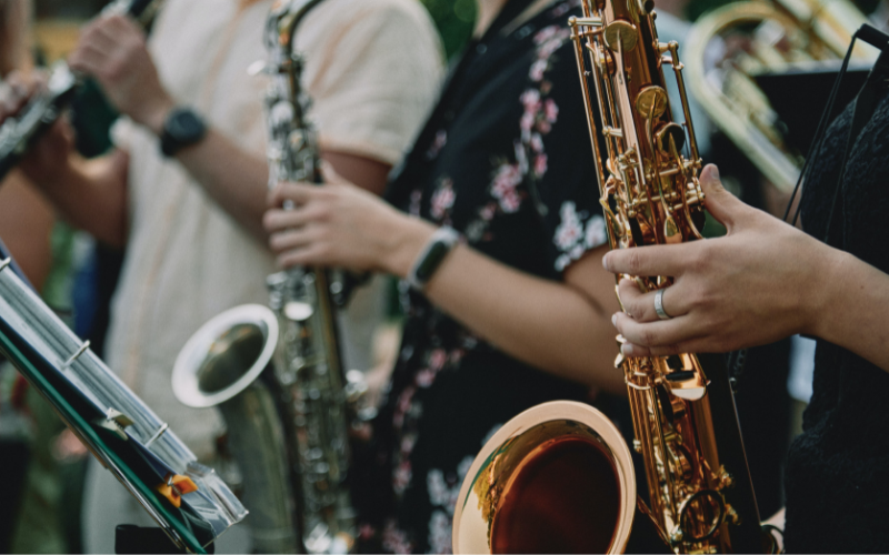 What's the Best Saxophone to Buy