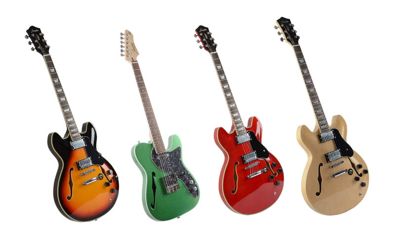 What Happened to Firefly Guitars?