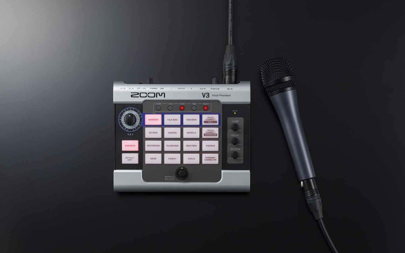 How Do Auto-Tune Microphones Work?