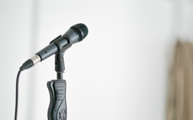 Why Do Microphones Use XLR Cables?